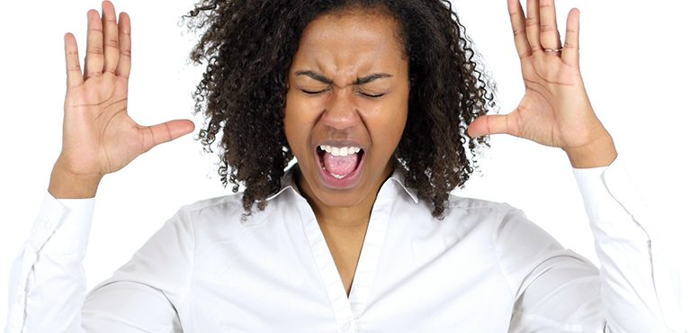 Psychology | How to deal with Anger - CBT Kenya