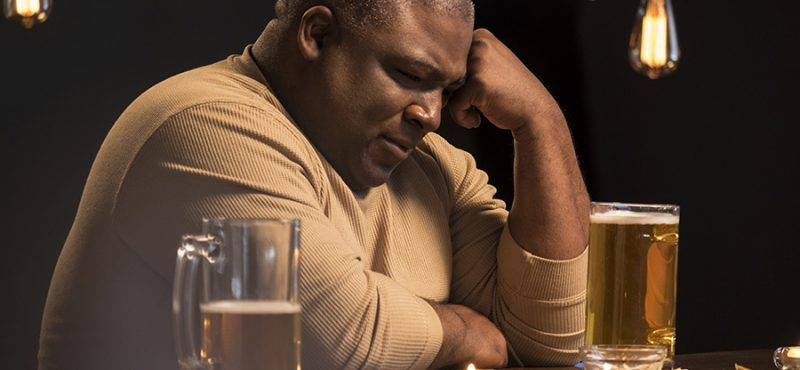 What Does It Mean To Be Clinically Depressed? CBT Kenya