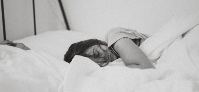 Psychology | How to Sleep Better - CBT Kenya