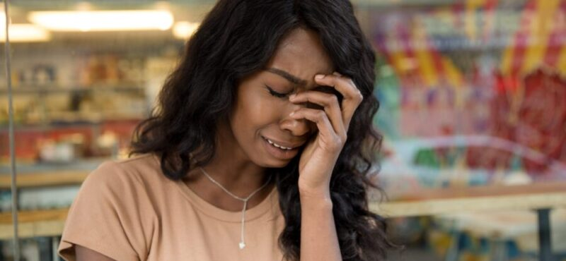 What is Acute Stress Disorder? CBT Kenya