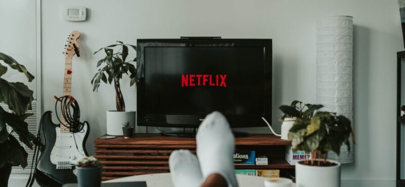 Is watching TV an addiction? CBT Kenya
