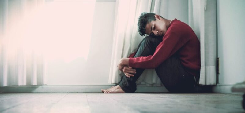 Separation anxiety disorder - CBT Kenya