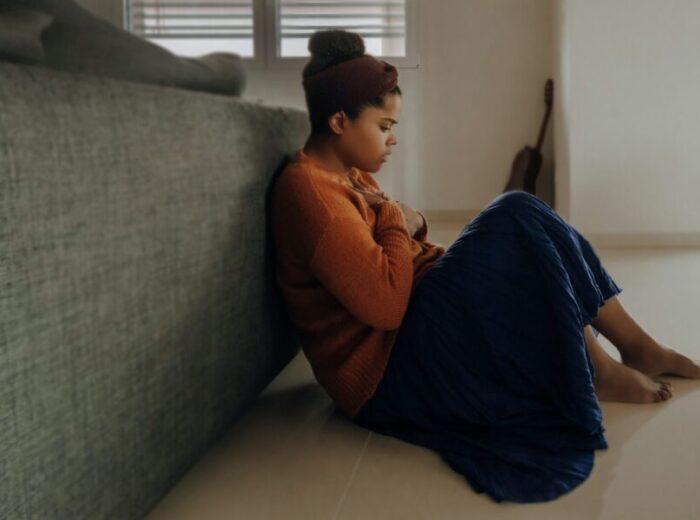 Depression in women - CBT Kenya