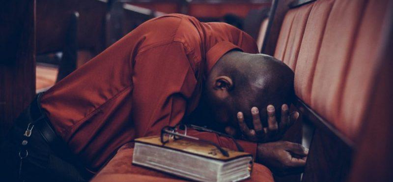 Depression in men - CBT Kenya
