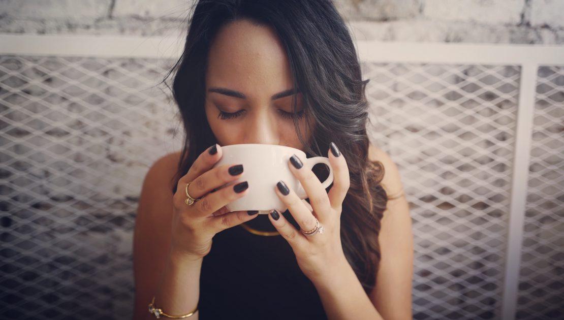 Caffeine-induced anxiety disorder - CBT Kenya